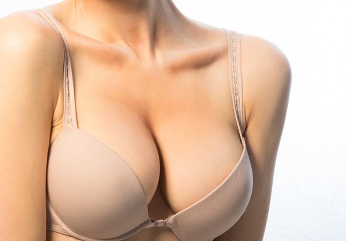 age augmentation mammaire