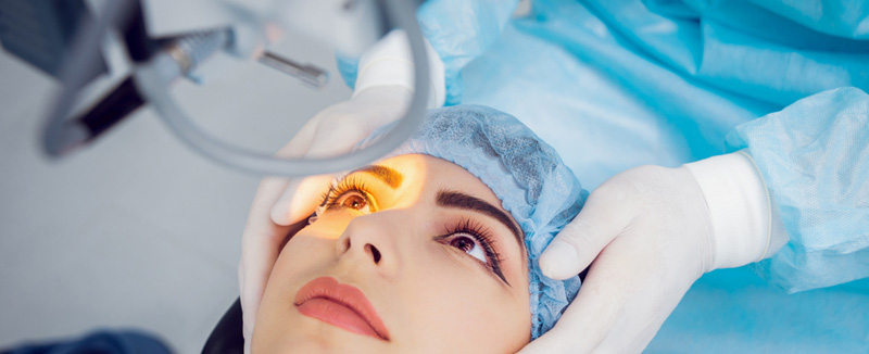 chirurgie oculaire tunisie