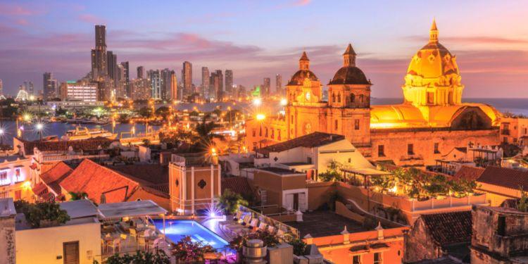 chirurgie esthétique en Colombie